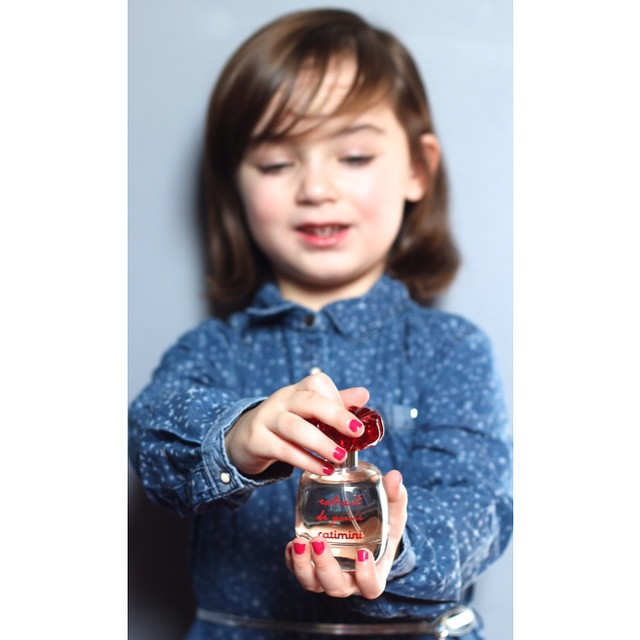 Histoire de fragrances de princesses... #surleblog #lareinedeliode #extraitdepoésie #catimini #tartineetchocolat
