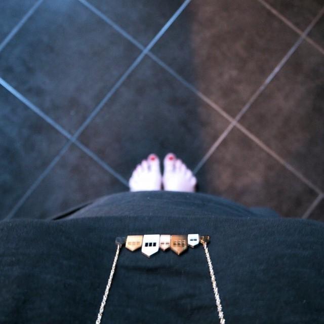 L'oubli de grossesse... (Lien direct en profil) #lareinedeliode #grossesse