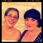 Emi et Astrid