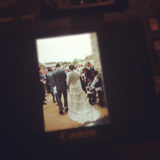 Sortie mariage Emi & Ben