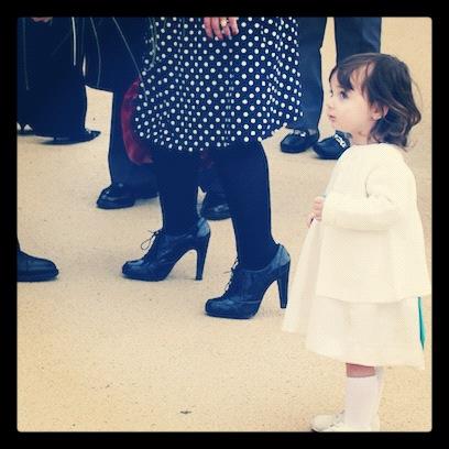 chaussures mariage emi&ben