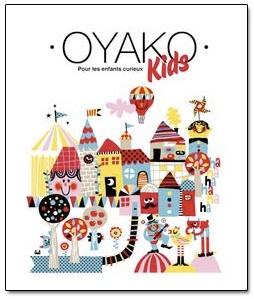 image OYAKO