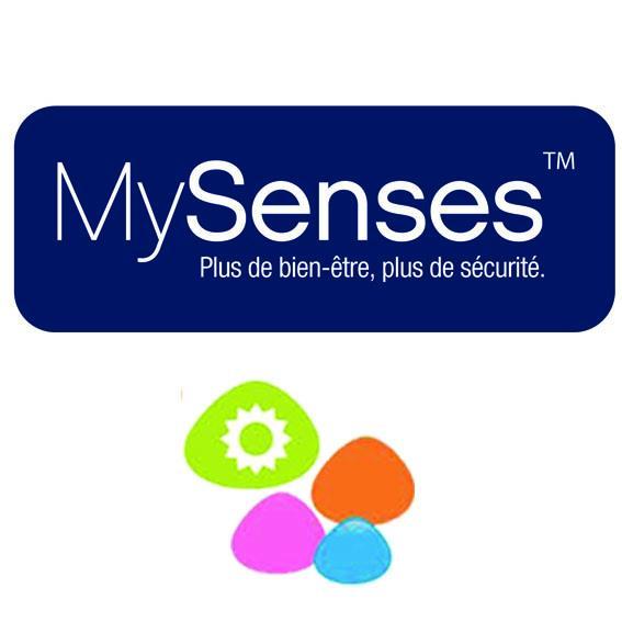 logo mysenses