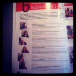 blogueuses BO PDM