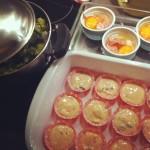 cuisine lundi soir