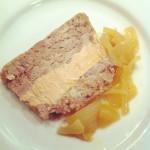 pressé canard foie gras