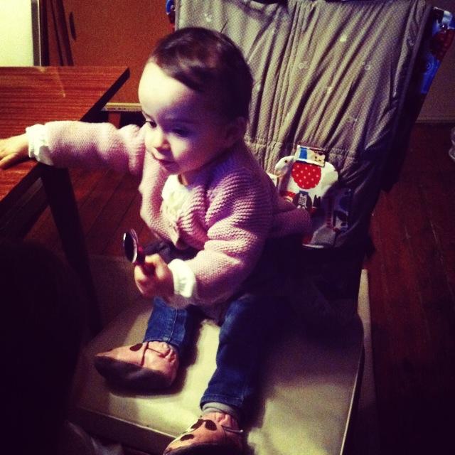 Chaise nomade plus 2 en 1 de baby to love le test la for Baby to love chaise nomade
