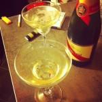 champagne du dimanche soir
