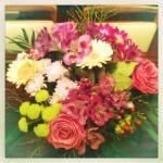 fleurs axel