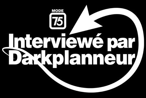 interviewé par Darkplanneur