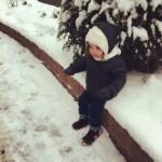 isadora neige
