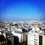 ciel parisien beaubourg