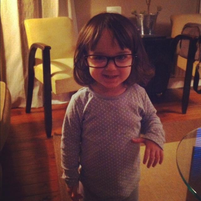 isadora lunettes