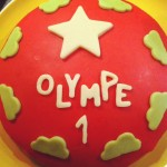 1 an Olympe