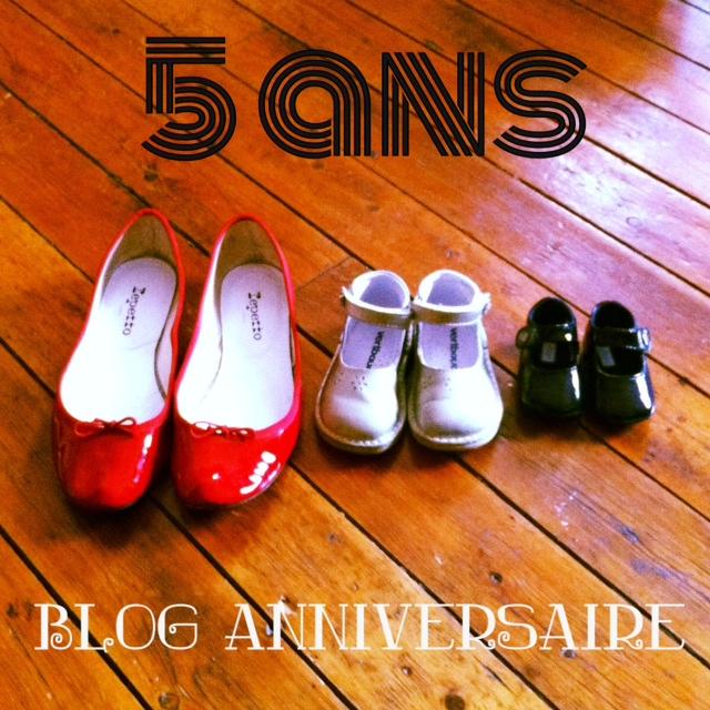 5 asn blog anniversaire