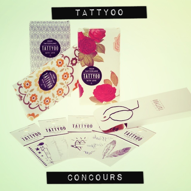 concours tattyoo