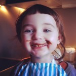 isadora moustaches choco