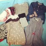 shopping minis