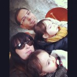 family au parc astérix