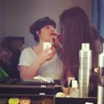 maquillage céline