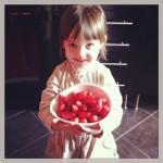 isadora fraises