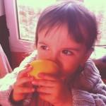 manger du citron