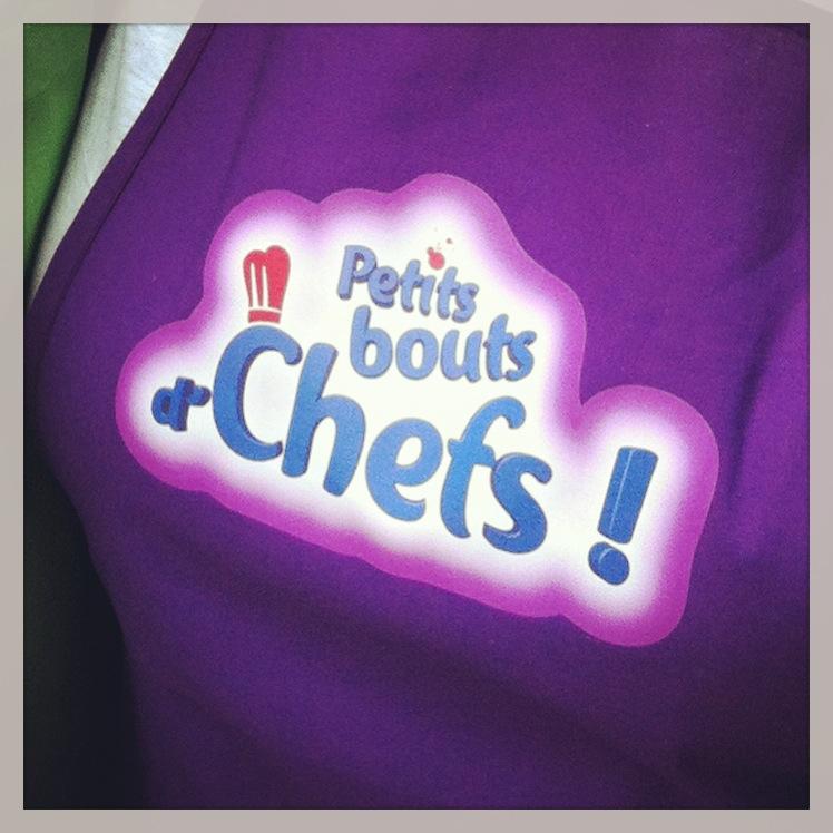 Petits Bouts d'chefs