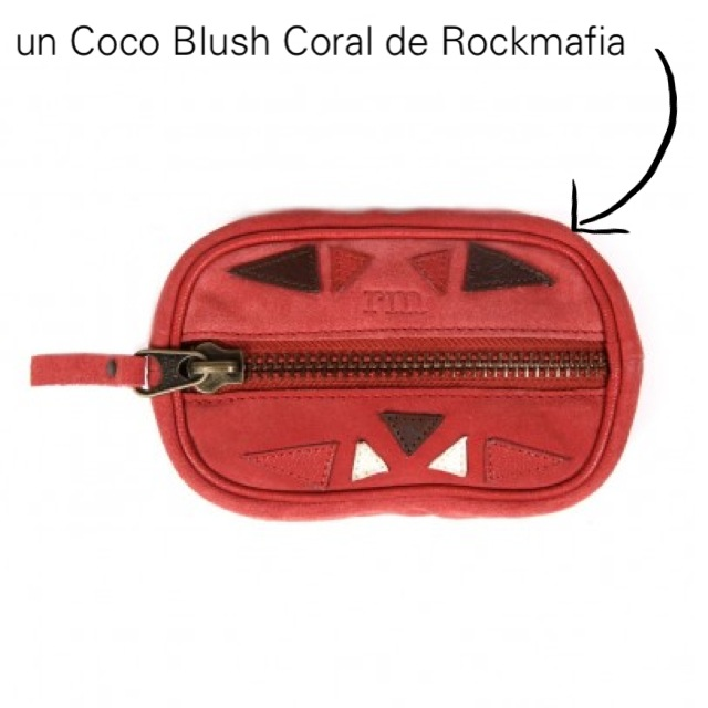 coco coral Rockmafia