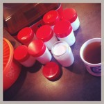 faire mes premiers yaourts