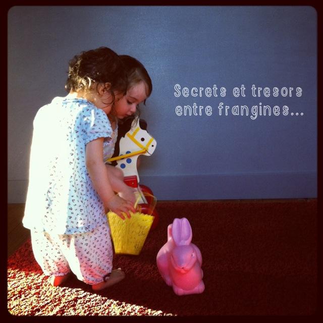 secrets du soir