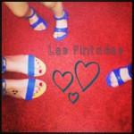 shoes de pintades