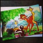 carte bambi