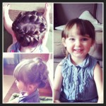 coiffure little I