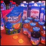 journée Guigoz Nestlé