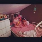 squat du lit des minis
