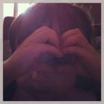 un coeur pour Orphée