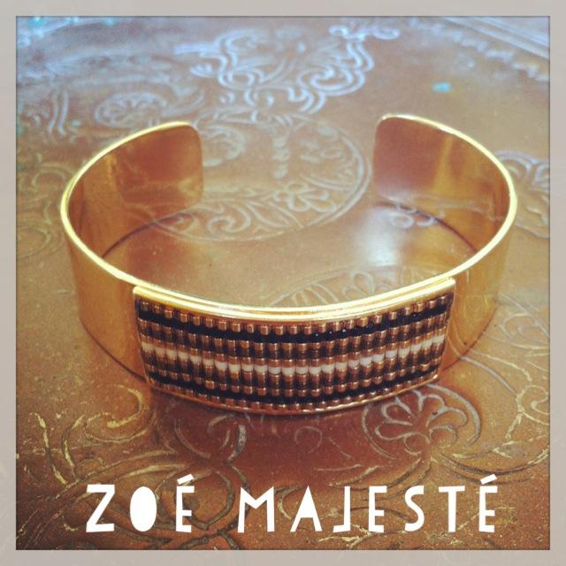 Zoé majesté 1