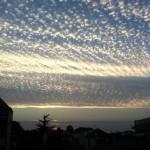 freaky sky