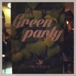 Green Party Truffaut
