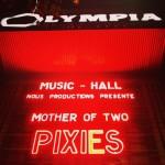 concert pixies
