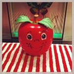 happy apple fisher price