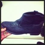 nouvelles boots