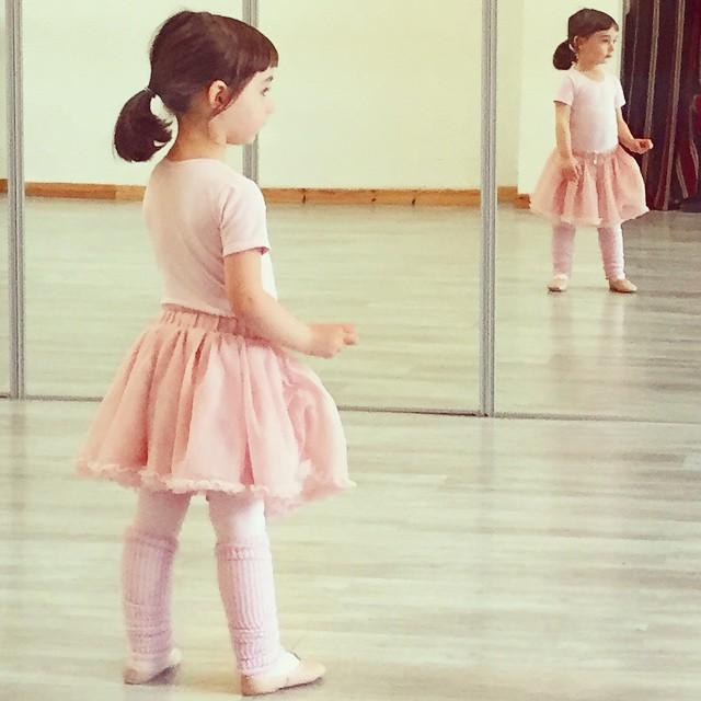 Ma danseuse d'amour! #isadoradanseuse #passiondanse