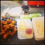 chinois du dimanche soir