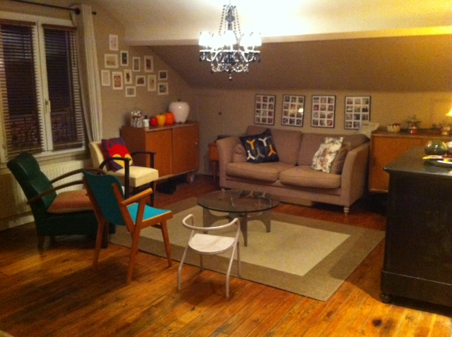 vivre sans t l vision la reine de l 39 iode. Black Bedroom Furniture Sets. Home Design Ideas