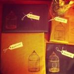 paquets de minis