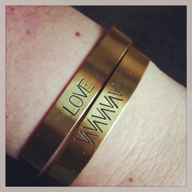 bracelet atelier 13