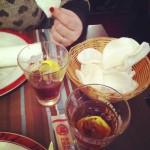 diner avec patricia