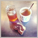 petit dej savane miel artisanal