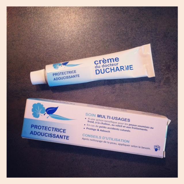 crème docteur ducharme